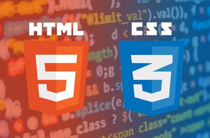 Верстка сайта на HTML5 и CSS3