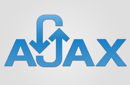 Изучение технологий Ajax