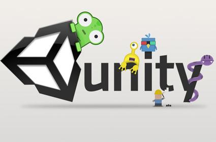 Создание различных игр на Unity 5