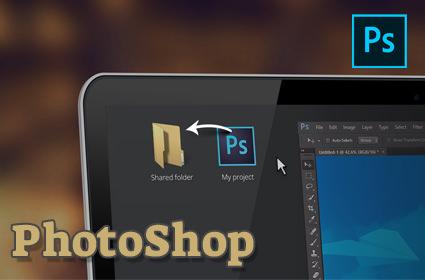 Уроки PhotoShop для начинающих