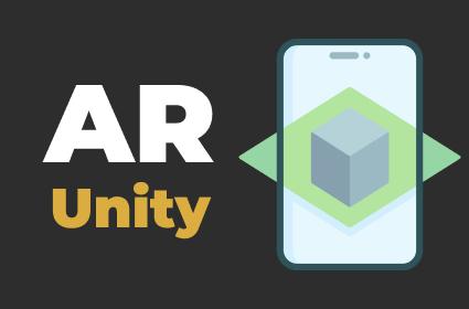 Дополненная реальность / Создание Unity AR приложений