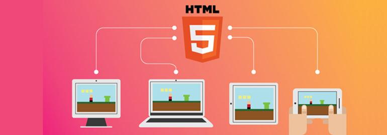 Лучшие интерактивные сайты на HTML5