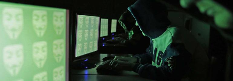 Кто такие хакеры и чем они занимаются?