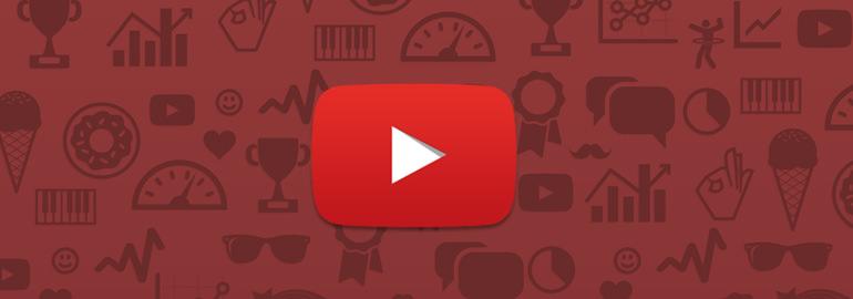 Пропорциональное уменьшение YouTube видео