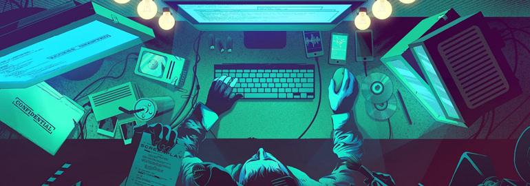 Легальное хакерство или как заработать хакеру?