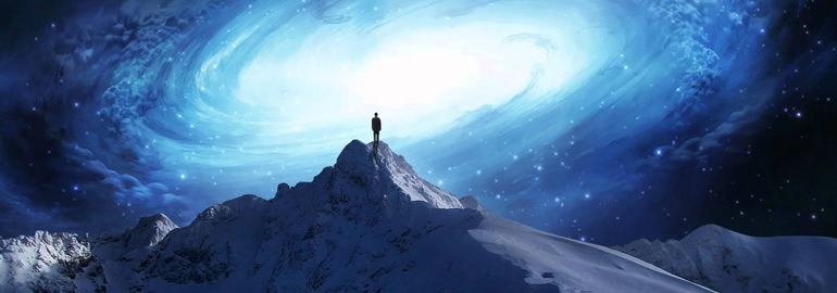Реальна ли наша вселенная?