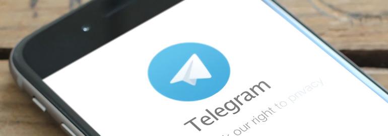 Как написать бота для Telegram за 10 минут?