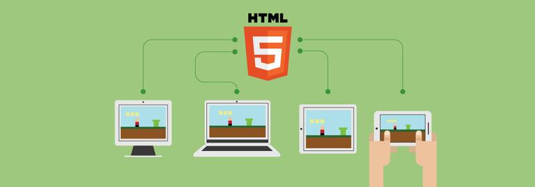 Редактор для создания HTML5 игр
