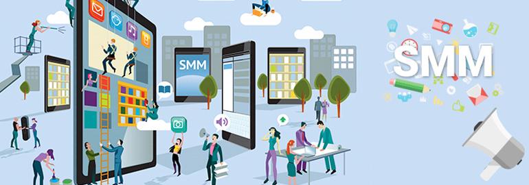 Продвижение в соц сетях: SMM, SMO и SMM-специалисты