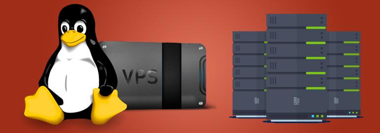 Эффективность и надежность виртуальных серверов для Linux