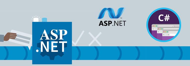 Технология ASP.NET: описание и возможности