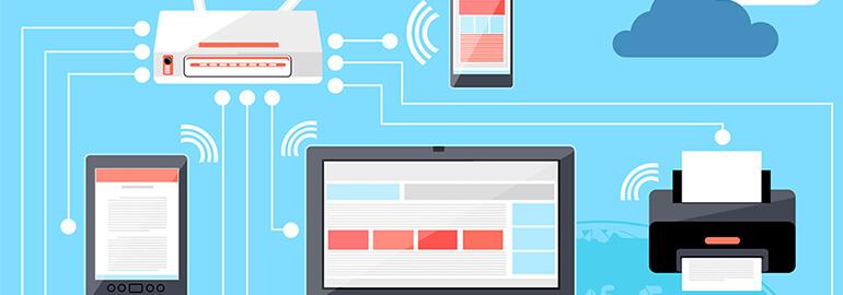 Как улучшить скорость передачи данных в локальной сети