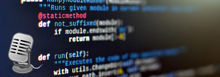 ИИ на Python для распознавания голоса и выполнения команд