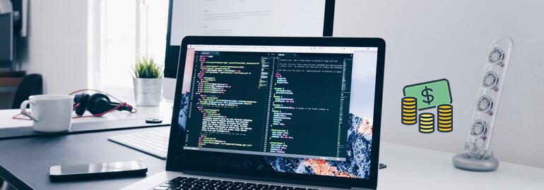 Где заработать программисту? 5 проверенных способов