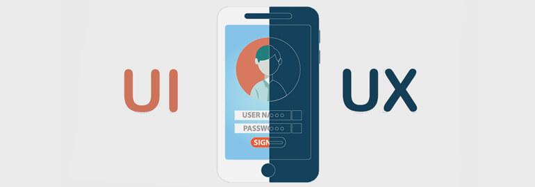 Что такое UX и UI? Описание и обзор отличий