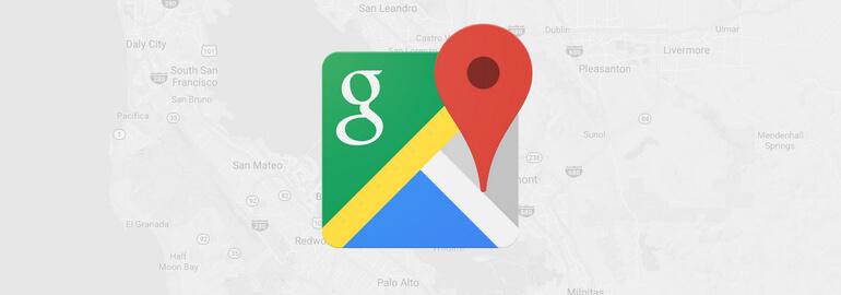 ТОП 10 полезных возможностей Google Карт