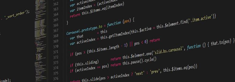 5 языков программирования, которые нужно выучить немедленно