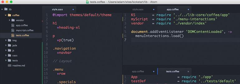 15 интересных и полезных библиотек JavaScript и CSS