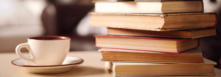 7 лучших книг по программированию