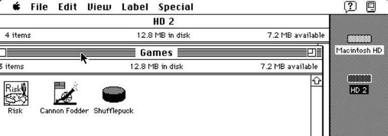 9 классических ОС, которые можно запустить в браузере