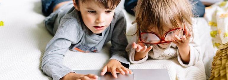Языки программирования, которые идеально подходят детям