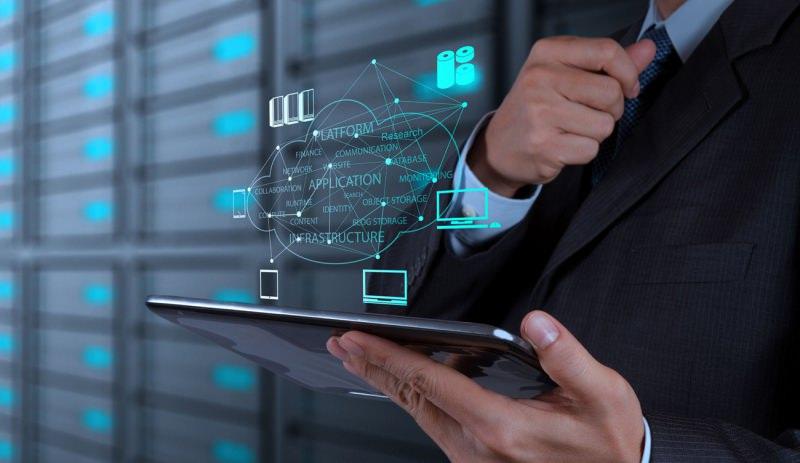 Выделенный сервер – оборудование для сложных задач