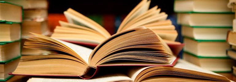 Количество страниц в книге