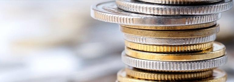 Логическая задача про стопку монет