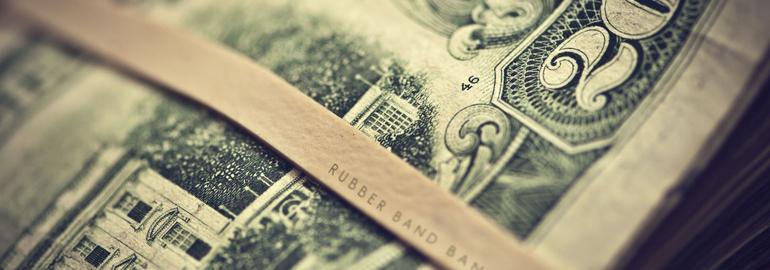 Нахождение средней зарплаты