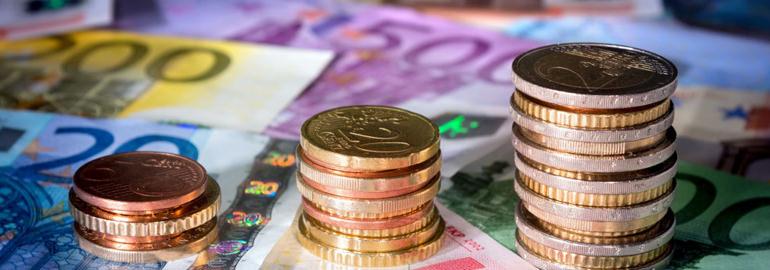 Получение курсов валют в реальном времени