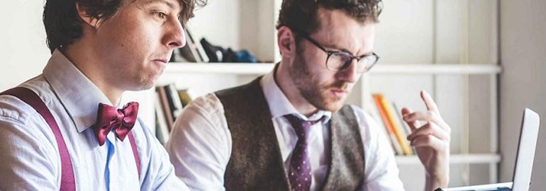 Интервью: вопросы веб-разработчикам